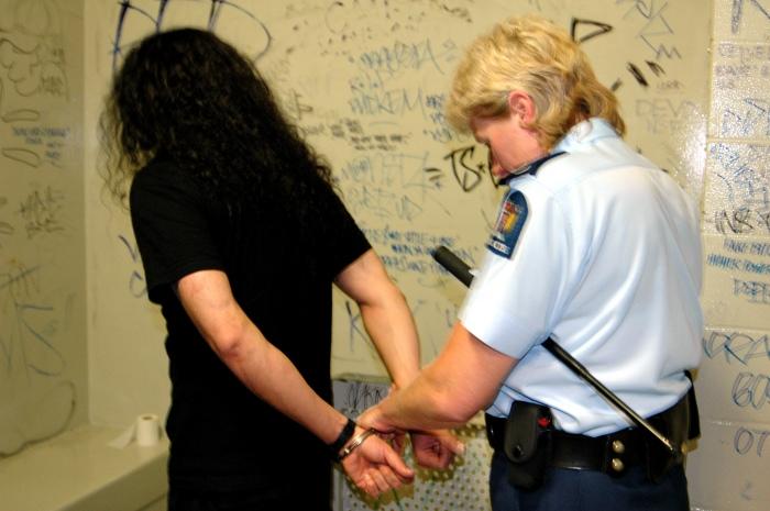 kary za stalking uporczywe nękanie